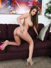 Brooklyn Chase  at Cherry Pimps