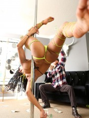 Kira Noir at PornFidelity