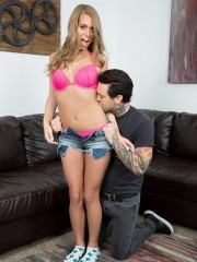 Jill Kassidy at Cherry Pimps